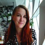 Valiant Game Studio AB - Anna Jenelius (founder)
